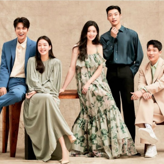"The Cast Members Of ""The King: Eternal Monarch"" Spill 9 Facts About Each Other"