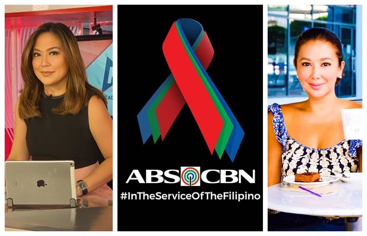 Karen Davila And Korina Sanchez React To ABS-CBN's Controversial Shutdown