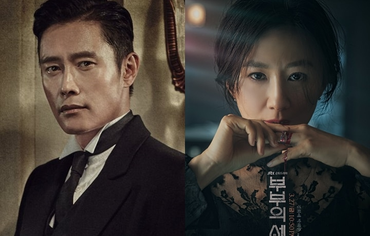 The K-Drama Actors & Actresses With The Most Number Of Trophies From Baeksang Arts Awards