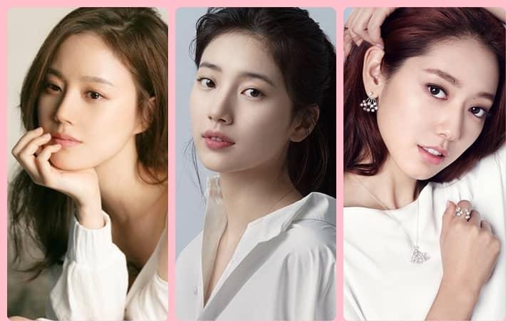 Korean Actresses With Ongoing/Upcoming K-Dramas
