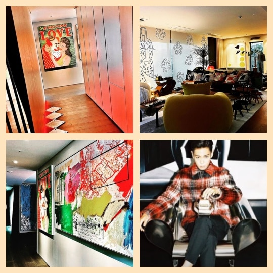 Check Out What These 5 K-pop Idols' Homes Look Like