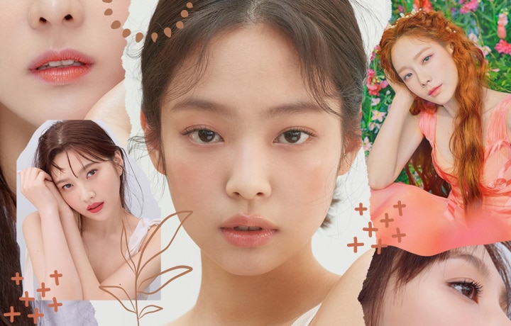 These 12 Female K-Pop Stars Have The Most Glowing Skin