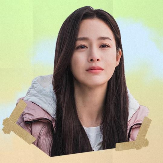 Get Kim Tae-Hee's Glowing Makeup Looks In Hi Bye, Mama!