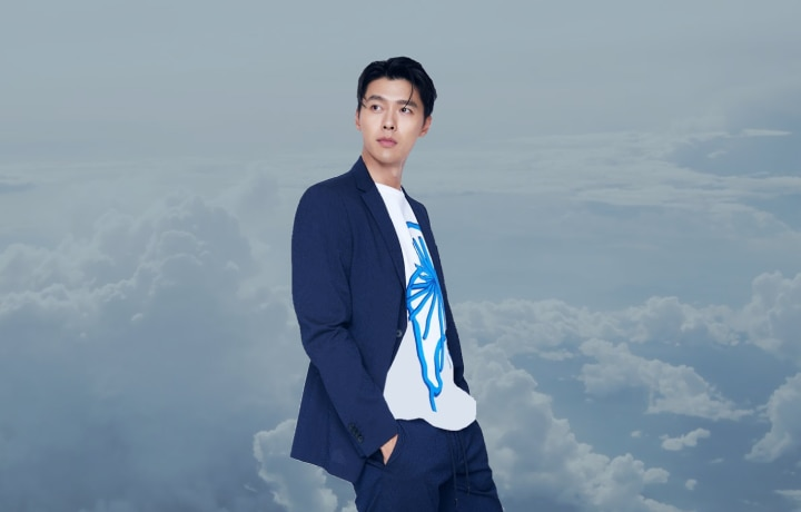 Why Hyun Bin Is Definitely Our Biggest Male Fashion Obsession Today