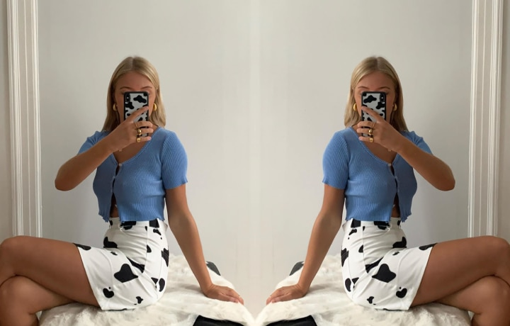 7 Tried-And-Tested Ways To Perfect That Mirror Selfie While Stuck At Home
