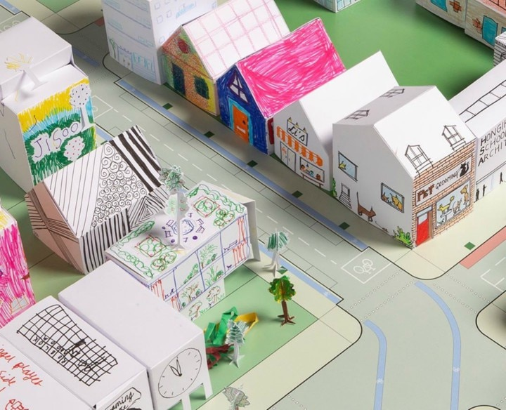 Keep Your Little Architects and Designers Busy For Days With These Activities