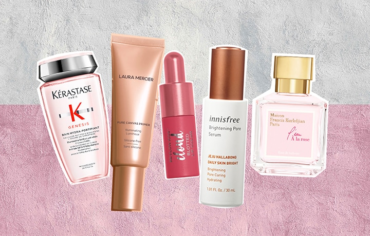 Editor's Picks: Beauty Wish List May 2020