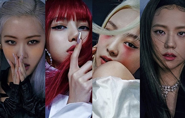 We're Obsessed With BLACKPINK's Beauty Looks In Their Pre-Release Single!