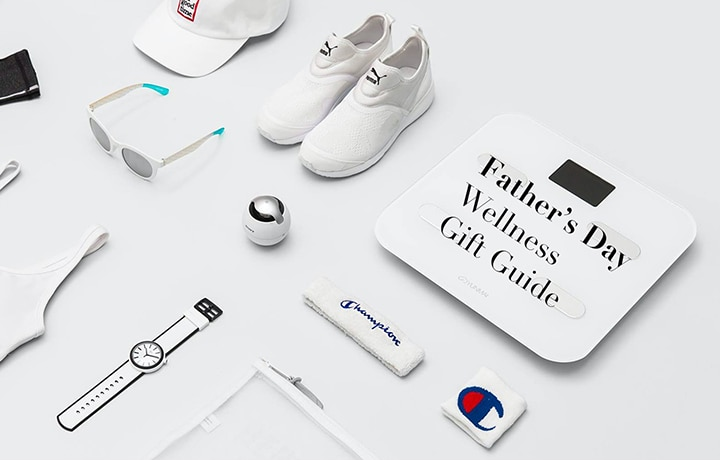 Father's Day Wellness Gift Guide 2020