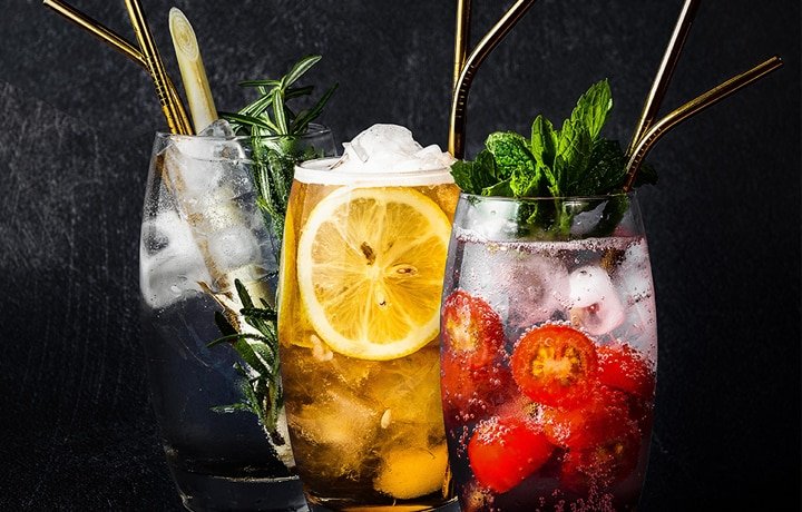 Healthy Happy Hour: Boost Your Immune System With These Drinks