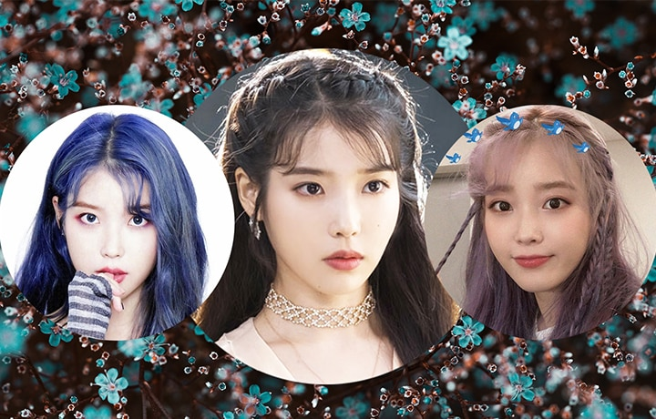 #MetroBeautyWatch: All Of Singer/Actress IU's Coolest Hairstyles