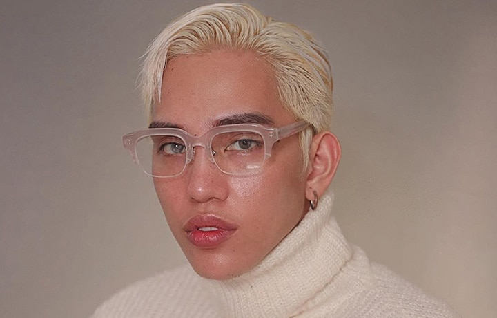 Jelly Eugenio Is Our New Favorite Beauty Content Star, Plus: How You Can Learn From Him!