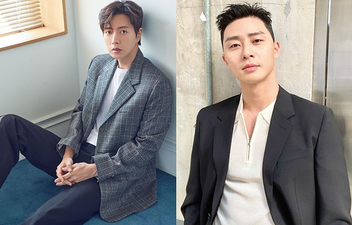 These Korean Actors Got Real About Their Mental Health