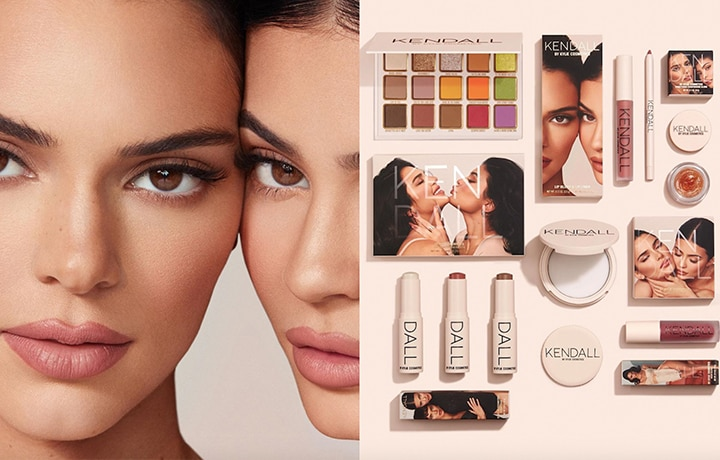 Kylie Jenner Collaborated With None Other Than Her Sister Kendall For A Must-Have Collection