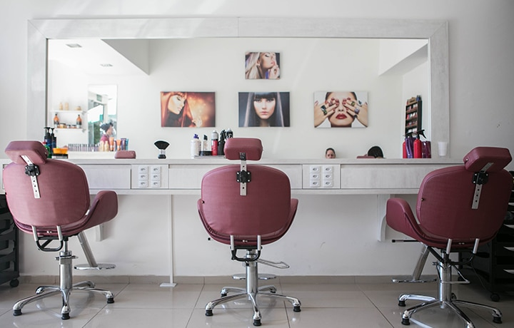The Future Of Salons In The New World