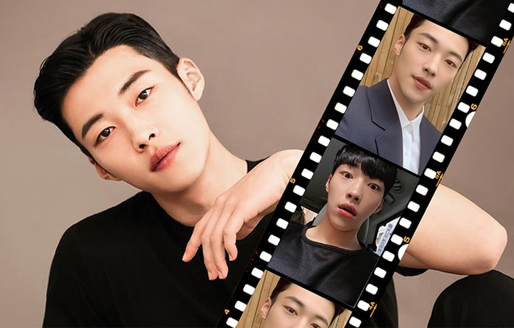 All The Times Woo Do-Hwan's Skin Looked Better Than Ours