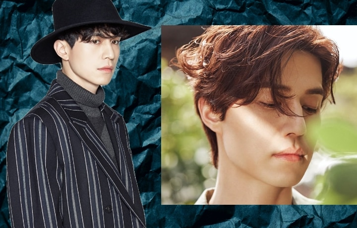 From Grim Reaper To Gumiho: Lee Dong-Wook Is Set To Star In Another Fantasy Series