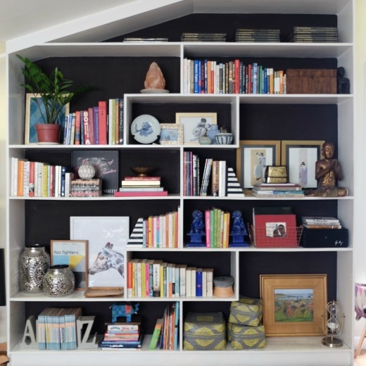 Mom Knows Best: 10 Tips On How To Style A Book Shelf And To Survive The Rest Of The ECQ