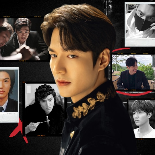 14 Years Of Lee Min-Ho: From Gu Jun-Pyo To Emperor Lee Gon