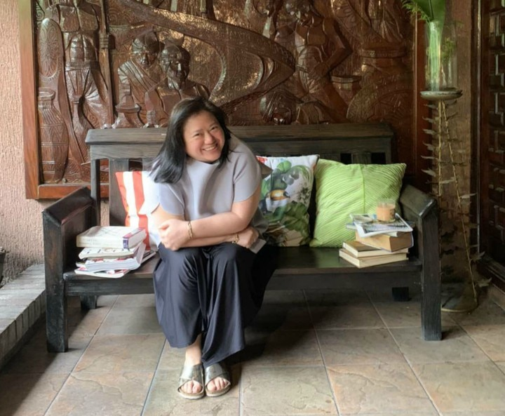 Favorite Spaces: Leah Puyat Wants Every Guest To Feel A Hearty Welcome