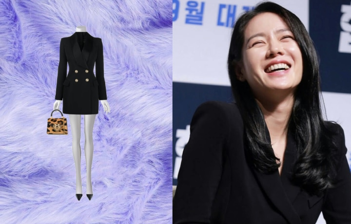 Style Hack: Master Dressing Up Like Son Ye-Jin With These Really Easy Steps!