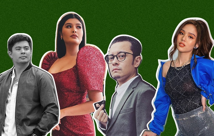 WATCH: Celebrity Sons And Daughters Honor Their Dads On Father's Day