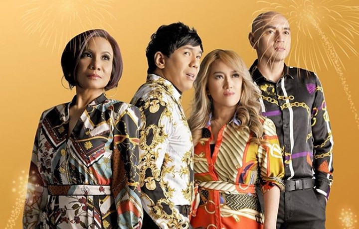 Metro Safe & Sound 3: 35 Years And Counting—The Company Continues To Highlight Their Prowess As A Filipino Vocal Group