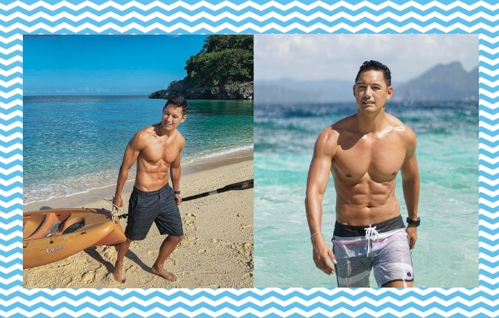 """Marc Nelson's Adventures On """"Beached"""" Is Your Ultimate Water Escape This Summertime"""