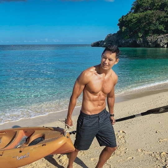 "Marc Nelson's Adventures On ""Beached"" Is Your Ultimate Water Escape This Summertime"