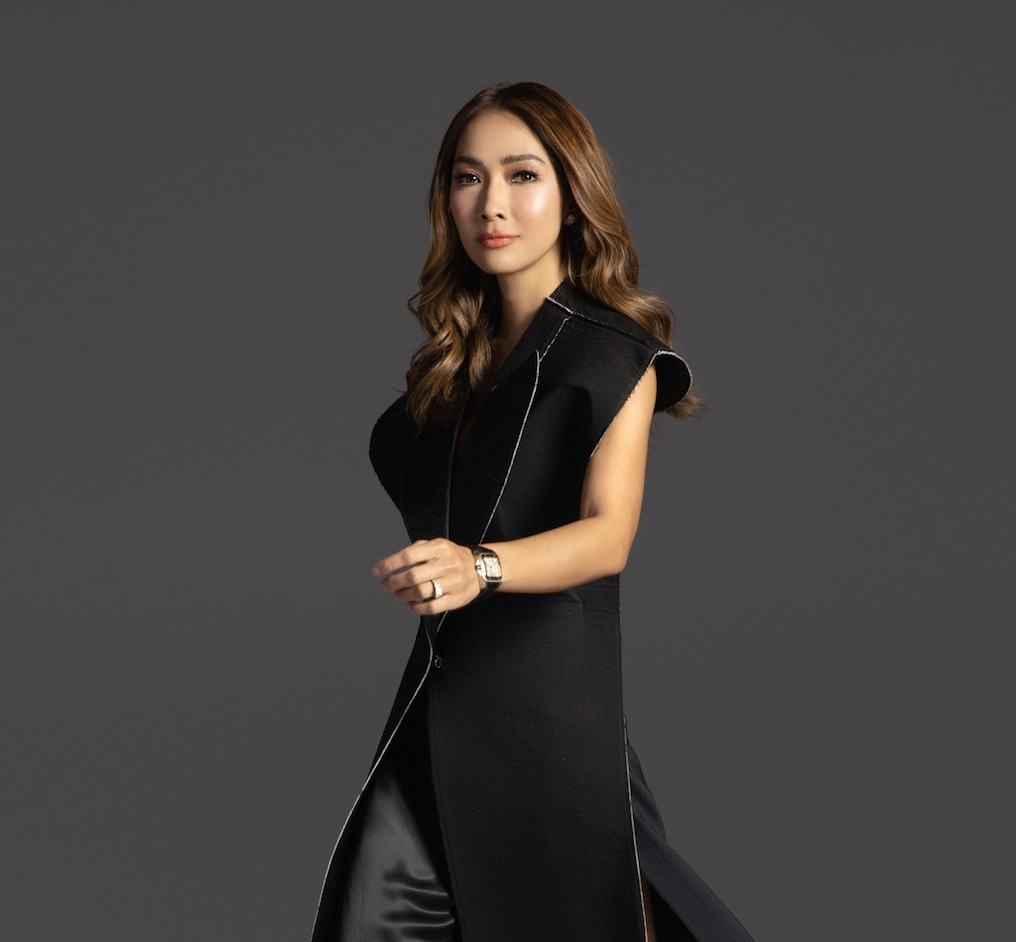 [WATCH] #MetroMostStylish2020 Marie Lozano On What Keeps Her Stylish At 41