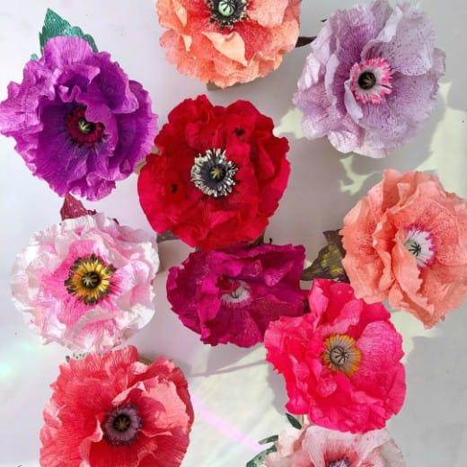 New Hobby Alert: 5 Alternative DIY Bouquet Ideas Mom Will Appreciate