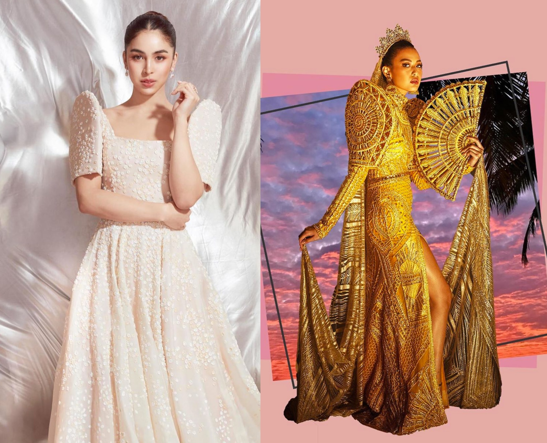 5 Top Designers And Their Best Terno Looks Yet