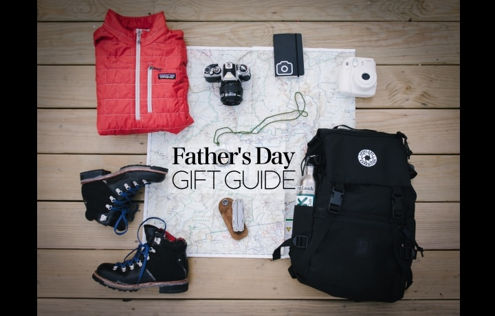 Can't Go On A Father's Day Trip Yet? Bring These Travel Experiences To Your Special Man Right In The Comforts Of Home
