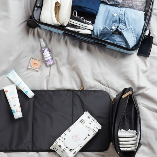 Get Your New Travel Essentials At The Lazada 6.6 Sale!