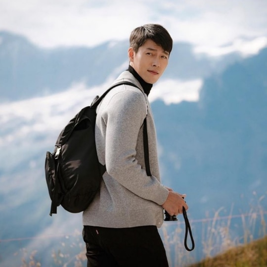 Where Has Hyun Bin? Get A Glimpse Of These Amazing Places With Our Favorite Korean Heartthrob