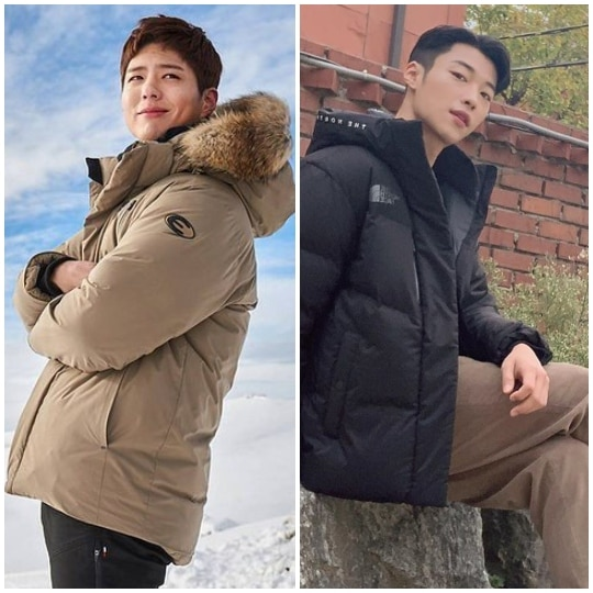 Park Bo-Gum And Woo Do-Hwan Are About To Enlist In The Military