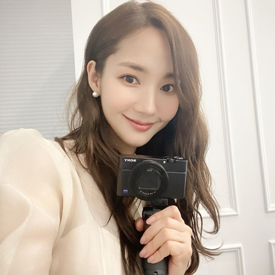 Park Min-Young Starts A YouTube Channel, And We're Loving Her More!