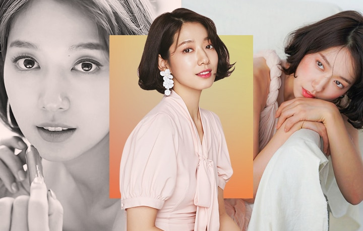 """""""#Alive"""" Star Park Shin-Hye And Her Career-Defining Roles"""