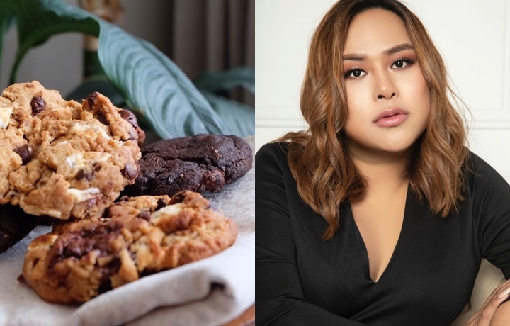 This Celebrity Stylist Rediscovers Her Love For Baking And Cooking While Under Quarantine