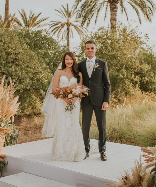 #RealWeddings: This Stunning And Epic Filipino-Meets-Moroccan Wedding Is What Dreams Are Made Of