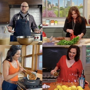 Come Out Of Lockdown Like A Food Pro By Watching These Cooking Shows And Videos