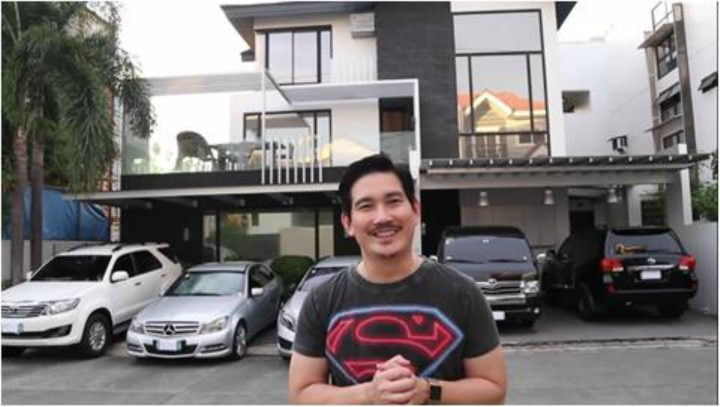 IN PHOTOS: Take Your Design Cues From Richard Yap's Contemporary Abode