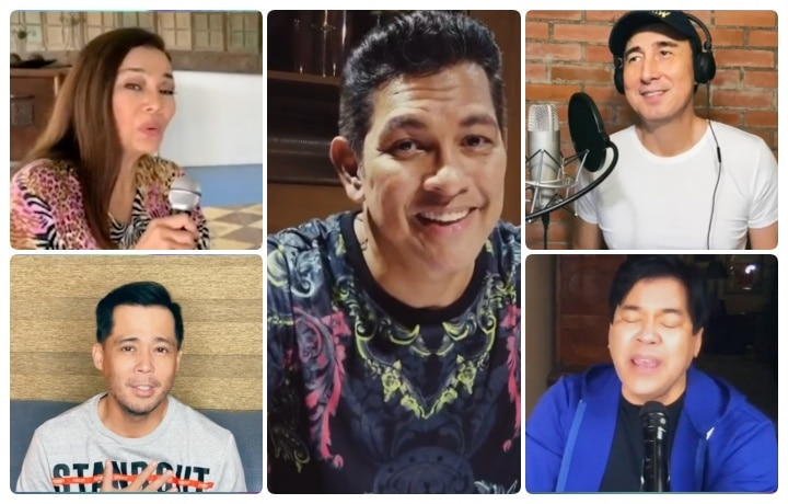OPM Icons Lead Benefit Show Metro Safe & Sound '80s Series