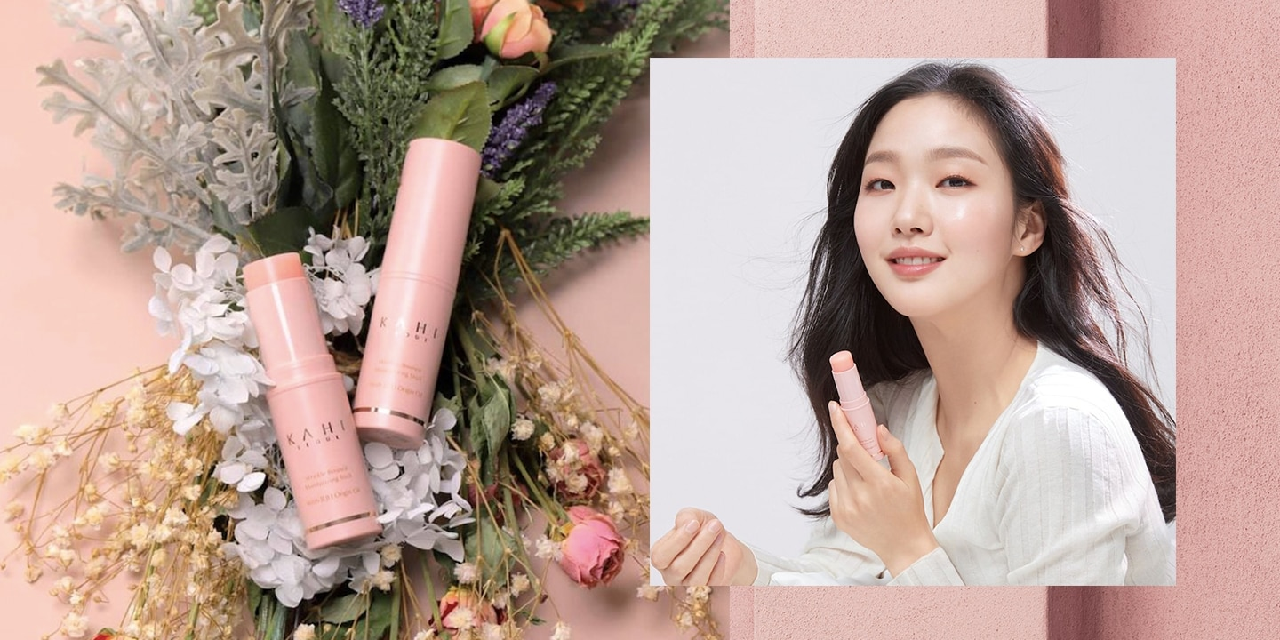 This Is The Moisturizing Stick Kim Go-Eun Is Obsessed With | Metro ...