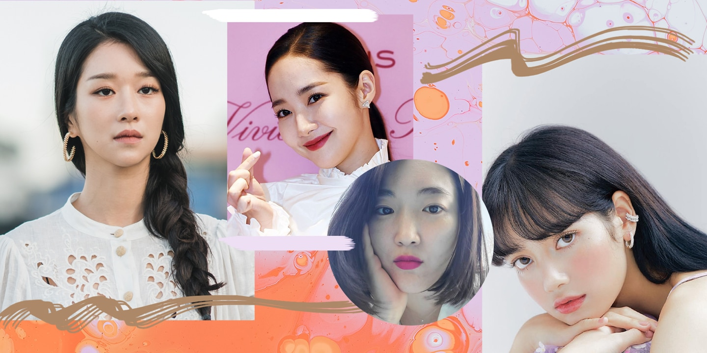 BLACKPINK, Park Min-Young, And Seo Yea-Ji All Go To This Pro Makeup Artist!