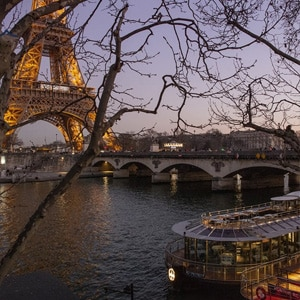 We're Dreaming About The Seine, The World's Most Famous River Located In Paris