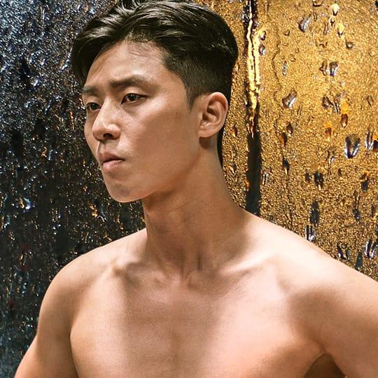 Daebak! Our Picks For The Sexiest Korean Actors (Part 1)