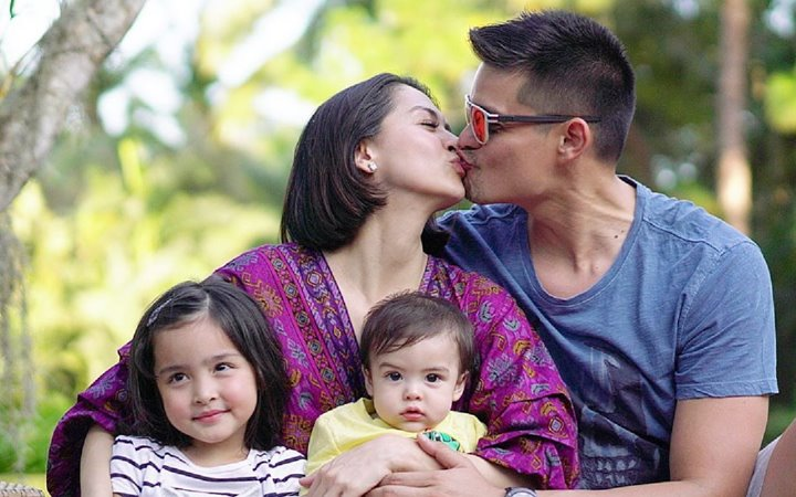 Marian Rivera And Dingdong Dantes' Son Sixto Turns One!