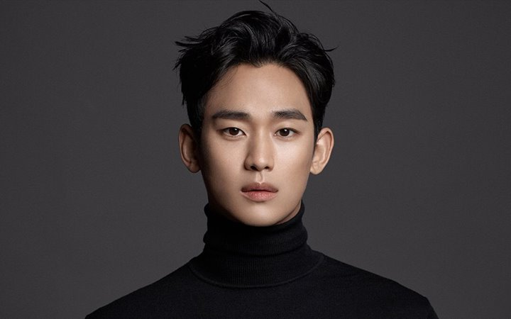 Kim Soo-Hyun Is Korea's Highest Paid Actor Of 2020!