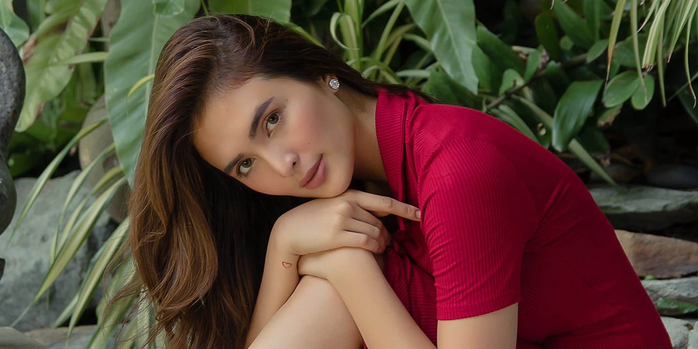 EXCLUSIVE: Sofia Andres Details Her Pregnancy Journey, And Opens Up About Motherhood